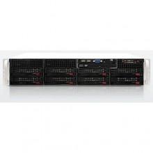 IP-видеорегистратор 16-канальный Sigma-160/M