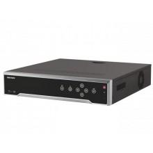 IP-видеорегистратор 16-канальный DS-7716NI-I4/16P(B)