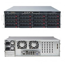 IP-видеорегистратор 130-канальный NVR-130 Pro