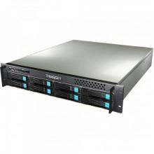 IP-видеорегистратор 128-канальный TRASSIR QuattroStation PRO