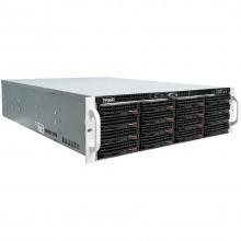IP-видеорегистратор 128-канальный TRASSIR UltraStation 16/3 SE