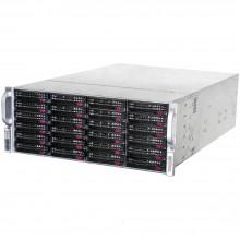 IP-видеорегистратор 128-канальный TRASSIR UltraStation 24/3 SE