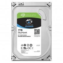 Жесткий диск (HDD) для видеонаблюдения HDD 1000 GB (1 TB) SATA-III SkyHawk (ST1000VX005)