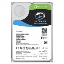 Жесткий диск (HDD) для видеонаблюдения HDD 10000 GB (10 TB) SATA-III SkyHawkAI (ST10000VE0004)