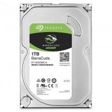 Жесткий диск (HDD) HDD 1000 GB (1 TB) SATA-III Barracuda (ST1000DM010)