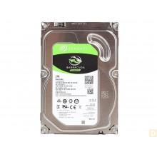 Жесткий диск (HDD) HDD 2000 GB (2 TB) SATA-III Barracuda (ST2000DM006)