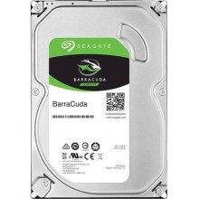 Жесткий диск (HDD) HDD 4000 GB (4 TB) SATA-III Barracuda (ST4000DM006)