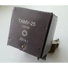 Трансформатор абонентский ТАМУ-25-120/30В