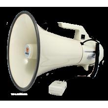 Мегафон с выносным микрофоном AT-M140BCA