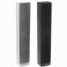 Громкоговоритель колонного типа, 24 Вт LA1-UW24-D1