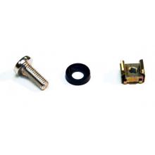 Крепеж (шайба, винт, гайка), 30 шт. SC-0030/M5
