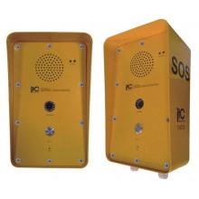 IP вызывная панель T-6733