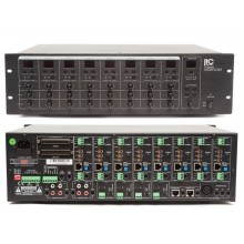 Аудиоматрица T-8000