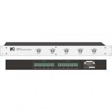 Регулятор громкости 5-канальный T-6239