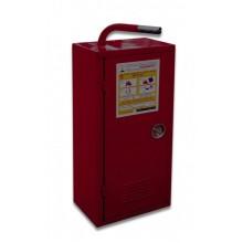 Модуль газопорошкового пожаротушения взрывозащищенный МПП-(Н)-8-КД-1-БСГ-У2, 1ЕхsdIIBT4X