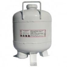 Модуль порошкового пожаротушения с комбинированным запуском МПП (Н-С2)-10-И-ГЭ-У2 (