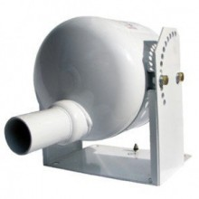 Модуль порошкового пожаротушения с комбинированным запуском МПП (Н-С2)-10(ст)-И-ГЭ-У2 (