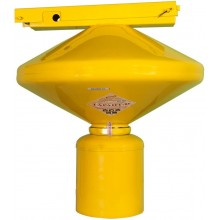 Модуль порошкового пожаротушения МПП «Гарант-D»