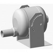 Модуль порошкового пожаротушения МПП (Н)-10 (ст)-И-ГЭ-У2 (