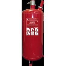Модуль порошкового пожаротушения МПП(Н)-100-10