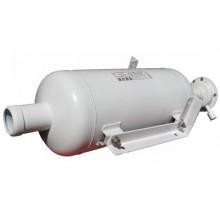 Модуль порошкового пожаротушения МПП (Н)-24-И-ГЭ-У2 (