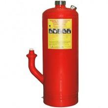 Модуль порошкового пожаротушения МПП (Н)-50-КД