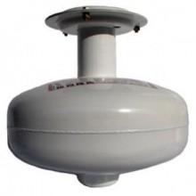 Модуль порошкового пожаротушения МПП (Н)-6-И-ГЭ-У2 (