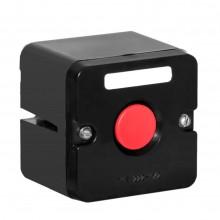 Пост кнопочный ПКЕ 222-1У2 220В (красный)