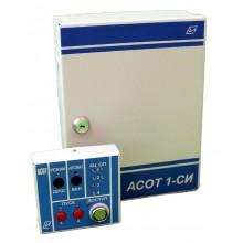 Устройство сигнально-пусковое пожарное АСОТ1-СИ