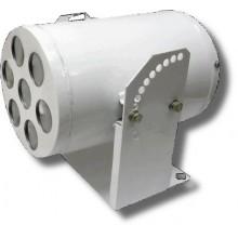 Генератор газового пожаротушения ГГПТ-7,0 (