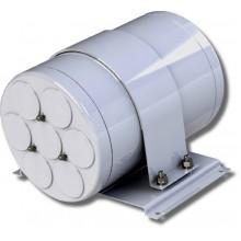 Генератор газового пожаротушения транспортного исполнения ГГПТ-7,0 (тр) (