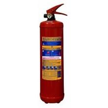 Огнетушитель порошковый закачной повышенной огнетушащей способности ОП-3(з)-ABCE-110 МИГ