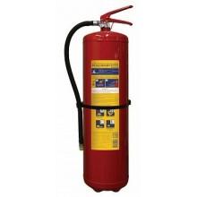Огнетушитель порошковый закачной повышенной огнетушащей способности ОП-12(з)-АВСЕ МИГ Е
