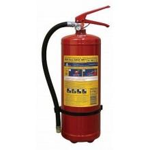Огнетушитель порошковый закачной повышенной огнетушащей способности ОП-4(з)-АВСЕ МИГ Е