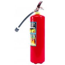 Огнетушитель воздушно-эмульсионный закачной ОВЭ-10(з)-АВСЕ-02 морозостойкий