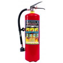 Огнетушитель воздушно-эмульсионный закачной ОВЭ-5(З)-АВСЕ-01