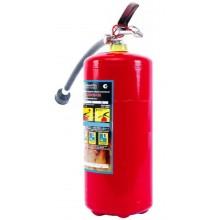 Огнетушитель воздушно-эмульсионный закачной ОВЭ-8(з)-АВСЕ-02 морозостойкий