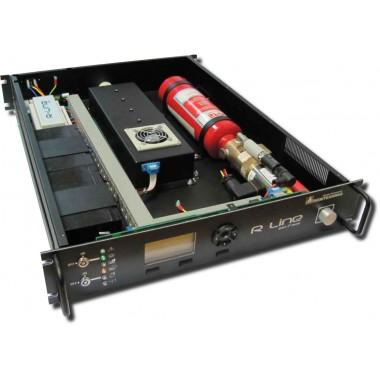Автономное устройство газового пожаротушения R-Line
