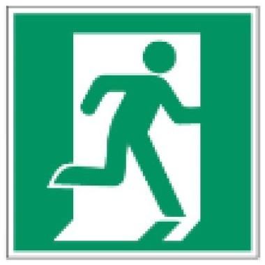 Пленка Плёнка Фотолюм. (Е 10) указатель двери эвакуационн