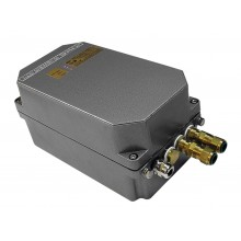 Источник вторичного электропитания резервированный взрывозащищенный ИПВР-Ех-12-2,5