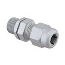Кабельный ввод для монтажа бронированным кабелем или металлорукавом, d брони до 12мм КВБ12