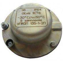 Элемент выносной ЭВ (в комплекте УПКОП135-1-2П) 0ExiaIICT6