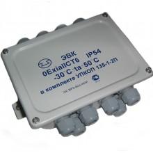Элемент выносной коммутирующий ЭВК (в комплекте УПКОП135-1-2П) 0ExiaIICT6