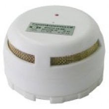 Извещатель пожарный дымовой оптико-электронный точечный ИП 212-18 ИБ (ИД-2 ИБ)