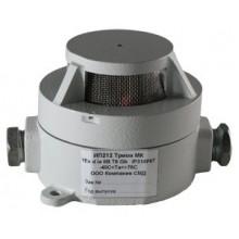 Извещатель пожарный дымовой оптико-электронный взрывозащищенный ИП212 Трион МК А-ТG1/2