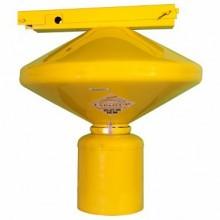 Модуль порошкового пожаротушения взрывозащищенный МПП «Гарант-D» (вз)