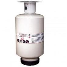 Модуль порошкового пожаротушения взрывозащищенный МПП (Н-Взр)-2-И-ГЭ-У2 (
