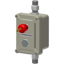 Пост управления взрывозащищенный CSE-EMC-2