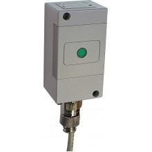Считыватель бесконтактный для proxi-карт взрывозащищенный AL-RD-S06-F-REH-B (длина кабеля 1м)