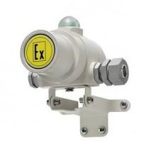 Оповещатель комбинированный свето-звуковой взрывозащищенный ВС-07е-Ех-ЗИ 12-24 (компл.08), КВМ15+ЗГ